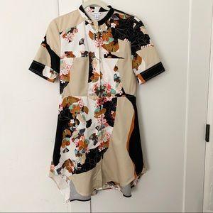 3. 1 Phillip Lim for Target Floral Dress